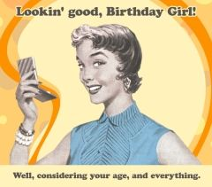 funny birthday card printables