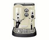 KitchenAid Artisan Espressomaschine Creme 5KES100EAC