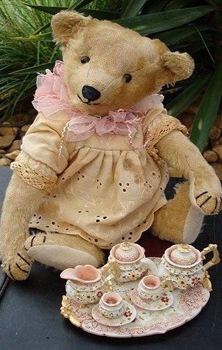 Teddy Bear: