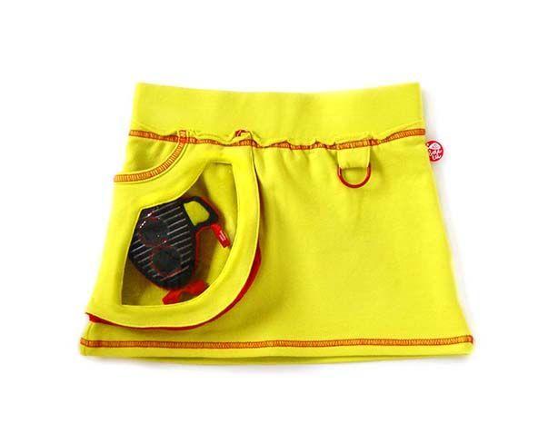 S oblečením od Beee Tu je oblékání velká zábava