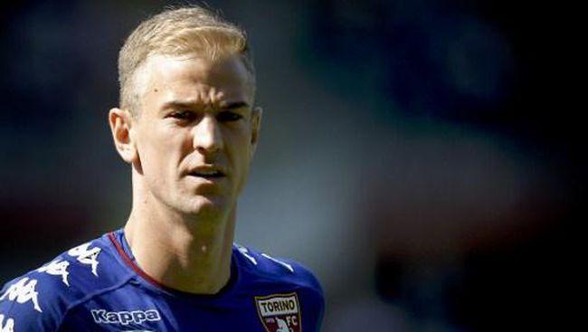 Torino Akan Bicara dengan City soal Masa Depan Hart | Berita Bola Terbaru
