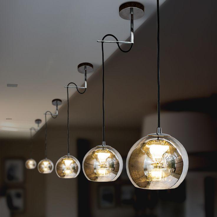 KUBRIC, the lamp with a gold heart - Brink Licht - BlogBrink Licht – Blog