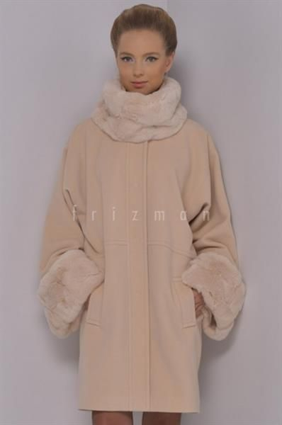 Пошив и выкройка утепленного пальто на синтепоне