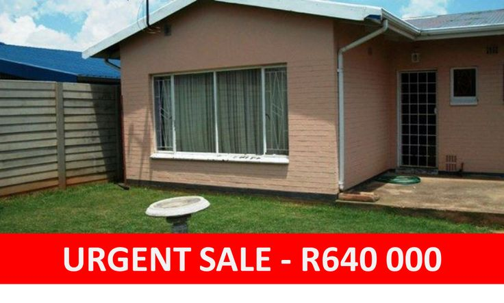 Reduced to Sell in Lindhaven