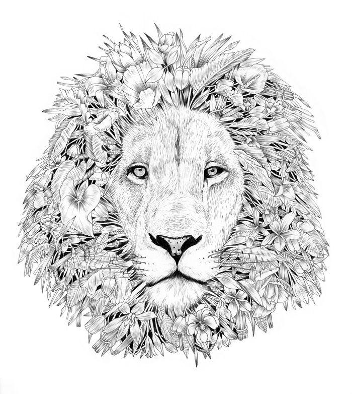 25 Best Ideas About Lion Tattoo Design Sur Pinterest Tatouage De Le Bras