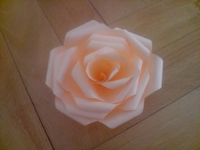 Floraria handmade ... cu flori din hartie: Nuantele florilor folosite la buchete