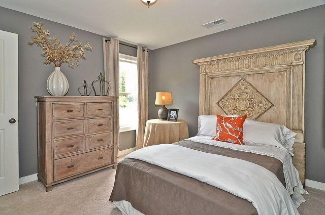 68 melhores imagens de quartos neutros neutral bedroom - Chambre a coucher taupe ...