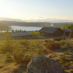 Gausdal Vestfjell - Blestrom - Idyllisk seterhus med 4 sengeplasser | Inatur.no