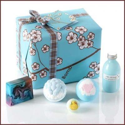 Little Blossom Gift Pack € 24,75