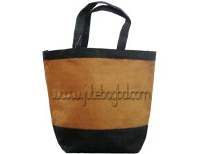 Here you will get cheap and best jute shopping bag.