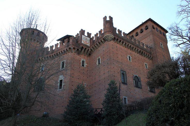 Borgo e rocca medioevale - Torino