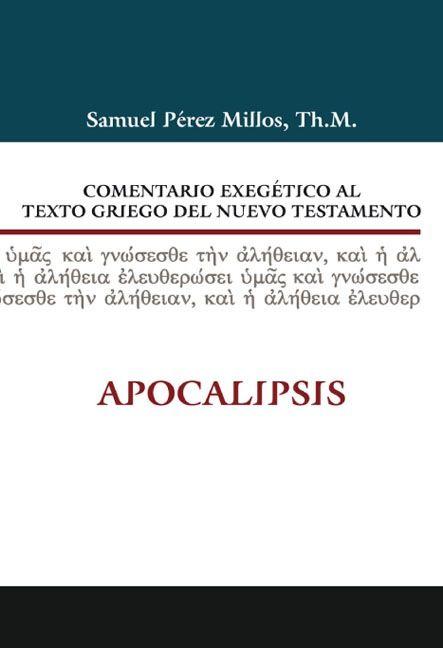 ISBN:978-84-8267-558-9  Leer el per capitulo http://www.clie.es/wp-content/uploads/2014/12/9788482675589-comentario-exegetico-al-texto-griego-del-nuevo-testamento-apocalipsis-1capitulo.pdf
