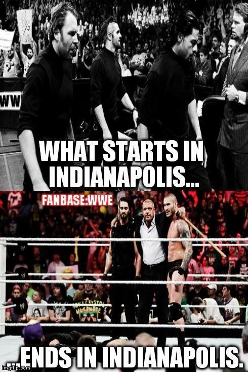 WELL... THE SHIELD HAD TO END SOMETIME... BUT I STILL SUPPORT ALL THREE MEN<3<3<3<3<3<3<3
