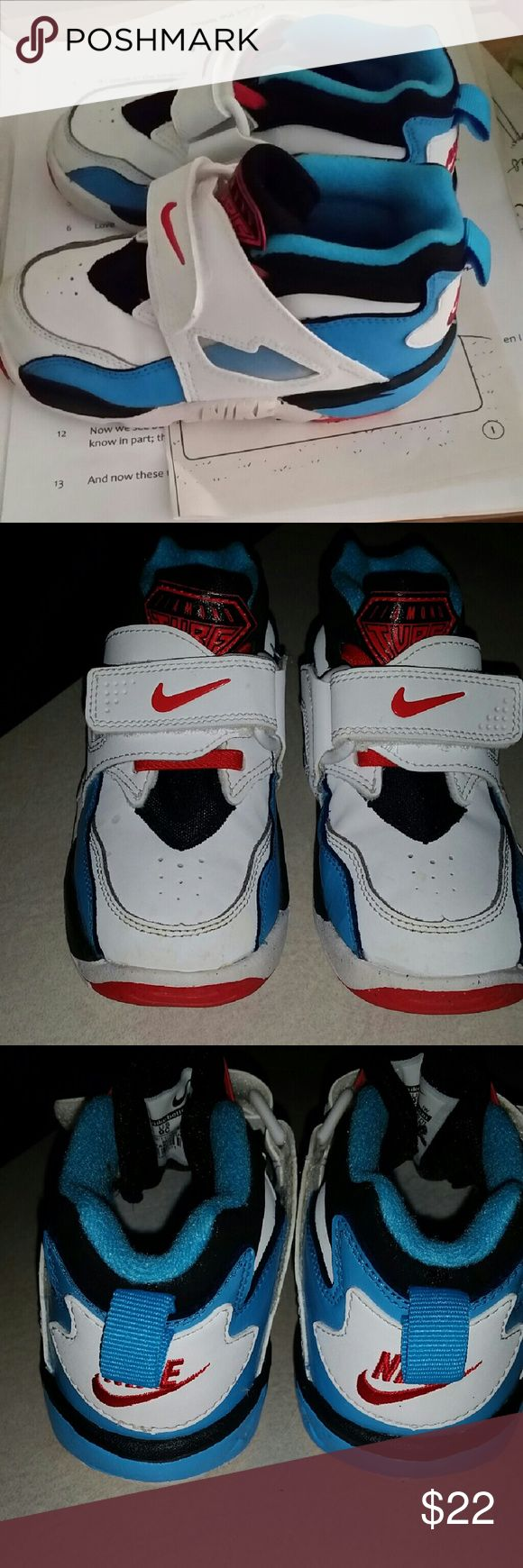 ce3f189f8c3 Cheap Old Nike Turf Shoes
