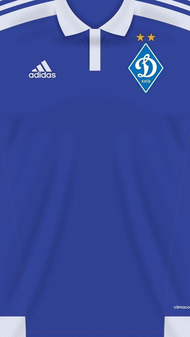 685b0bf2d5 Dynamo Kiev of Ukraine wallpaper. Camisas De Futebol, Liga Russa, Esporte,  Kits