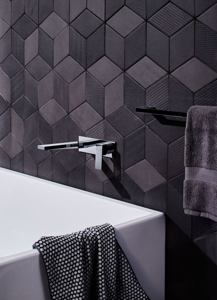 How to get the Material Crush bathroom look