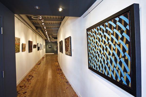 Carmella Karijo Rother | Chelsea, Quebec, Canada | Weekly Artist Fibre Interviews | Fibre Art