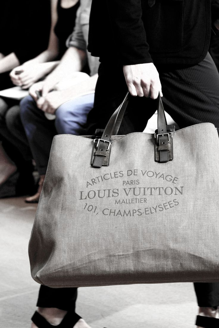 Louis Vuitton SS '11