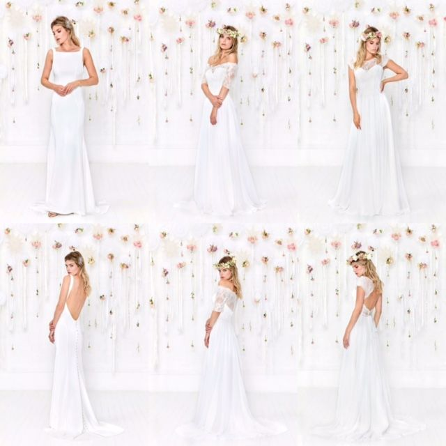 Lace & Co. Bridal Christmas Pop Up Boutique & Charlotte Balbier Designer Day from 1-3 December 2017.