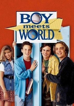 Boy Meets World also known as the best show ever @Alisa Paul @Grace Paul: Dvd, Tv Show, Movie, 90S, Boymeetsworld, Third Seasons, Complete Third, Watches, Boys Meeting World