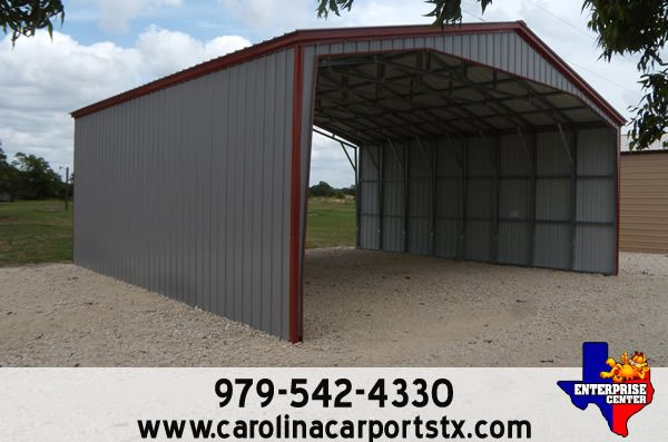 Metal Garages And Shelters : Best images about carolina carports on pinterest