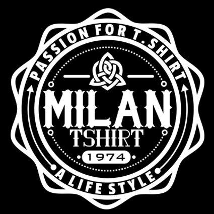 MILAN CUSTOM TSHIRT