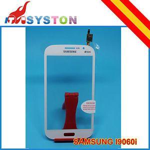 a pantalla tactil para samsung grand neo plus i9060i blanca digitalizador tactil