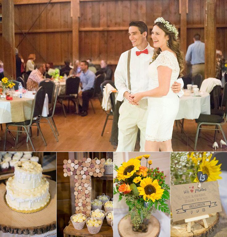 Outdoor Wedding Venues Columbus Ohio
