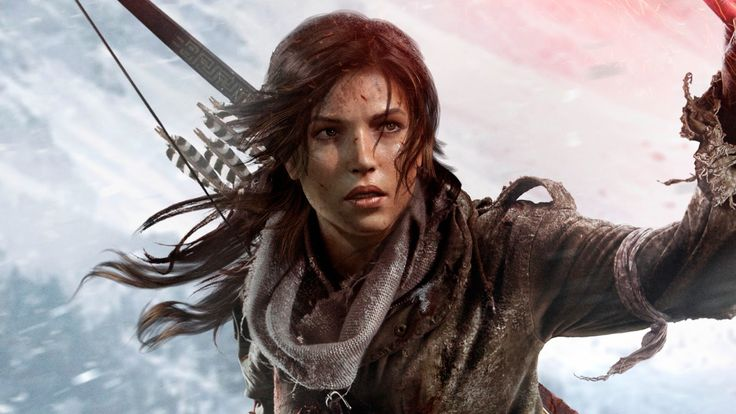 Rise of the Tomb Raider Won't Have Multiplayer - The Games Cabin