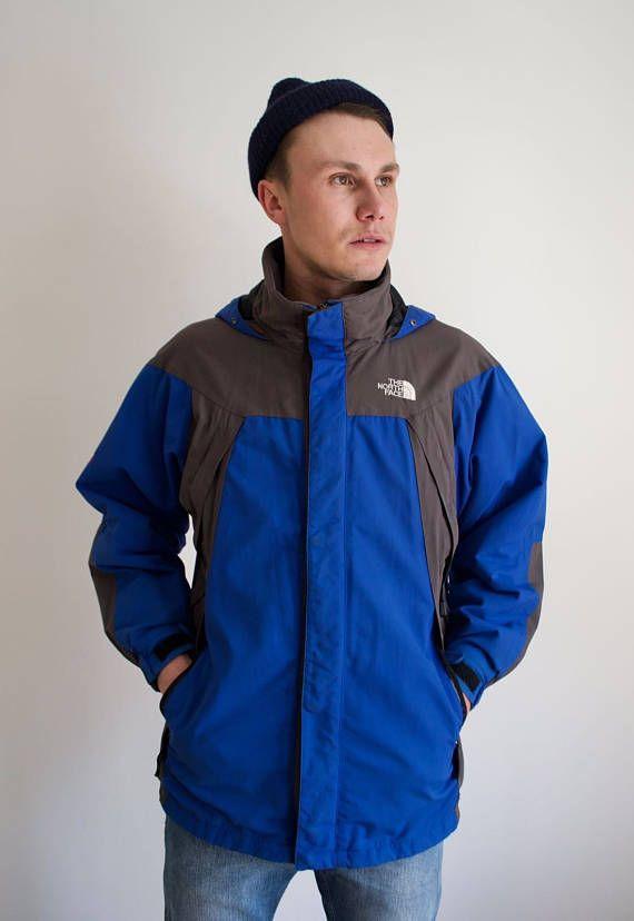 Vintage The North Face Waterproof Jacket