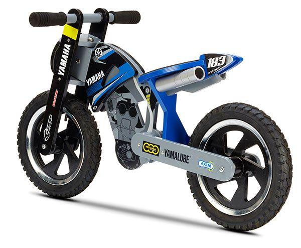 Yamaha Children's Balance Bikes