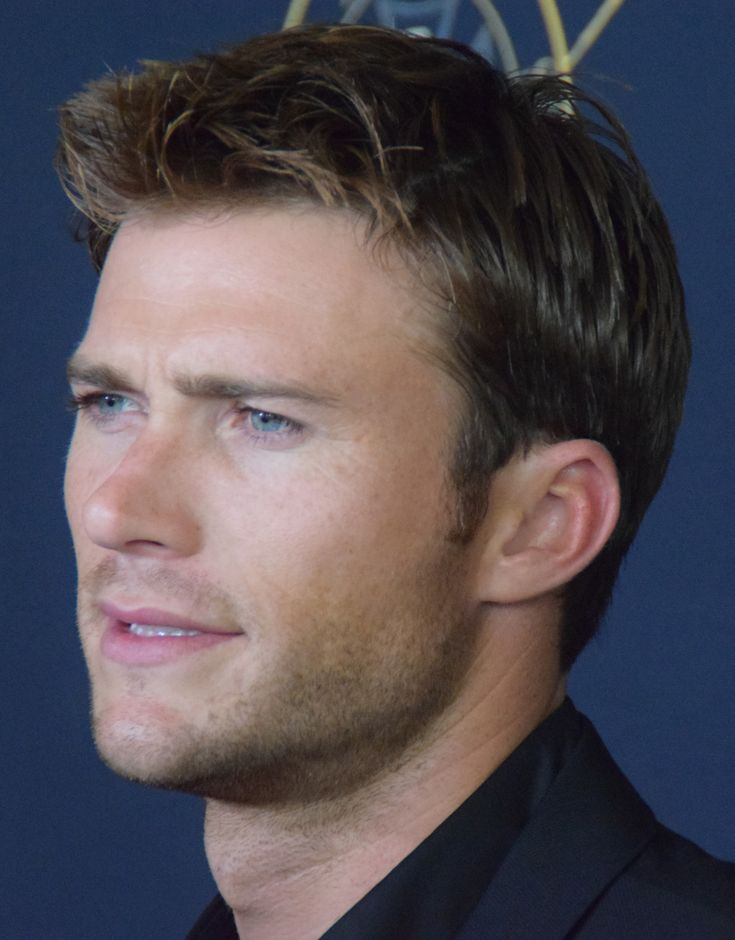 Scott Eastwood - Wikipedia, the free encyclopedia