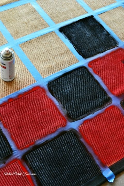 Best 25 Outdoor Checkers Ideas On Pinterest Checkers
