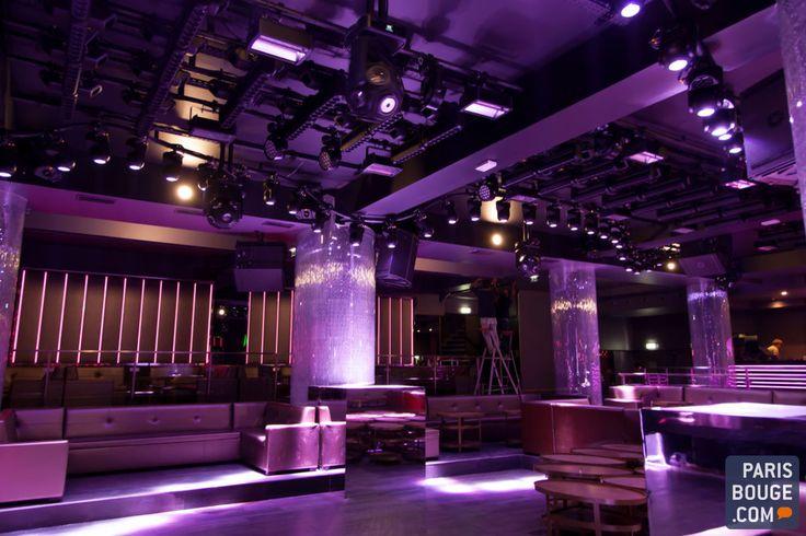 Le Queen, mythique club à Paris, déménage : visite du nouveau Queen avant son ouverture demain