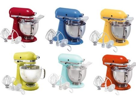 KitchenAid Mixer Cyber Week Deals – Only $162.49 from $449.99 #hotdeals #giftguide #cyberweek