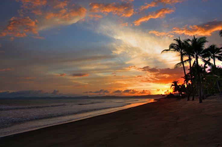 puerto armuelles chiriqui panama | Coconut Beach Ocean Front Homes Puerto Armuelles, Panama | Panama Lens