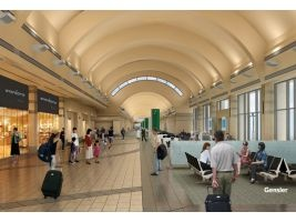 john wayne airport marketplace - Google Search