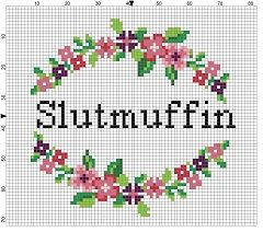 Sometimes you can make your best descriptions with just one word. Modern cross stitch pattern is designed on 14 count Aida. It is 82x72 stitches and will run about 5x7 and will look awesome in a 5x7 frame. This pattern will come with 2 different sized full colour patterns, for printing or viewing convenience, and a handy little tips and tricks printout to help you in your quest for cross stitching awesomeness. THIS IS NOT A PHYSICAL PATTERN. THIS LISTING IS FOR A PDF FILE. It includes a…