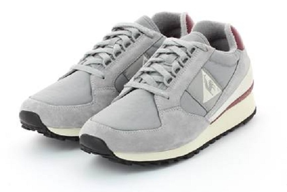 new concept 52136 dcd68 ... French sportswear company, Le Coq Sportif, is set to launch new colors  of their ...