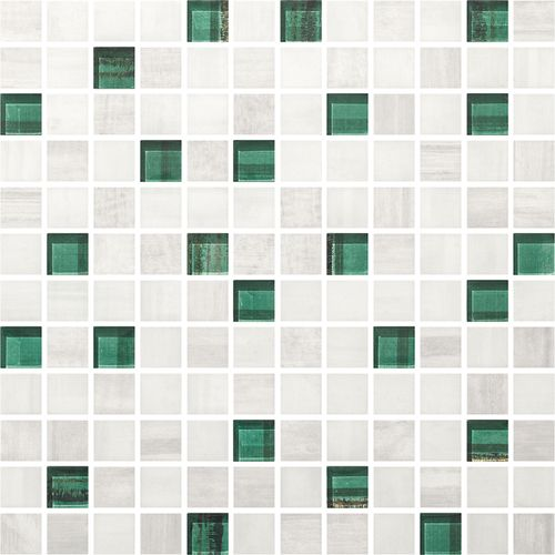 Laterizio mozaika cięta mix Mozaika cięta - 29,8x29,8 - Laterizio / Lateriz