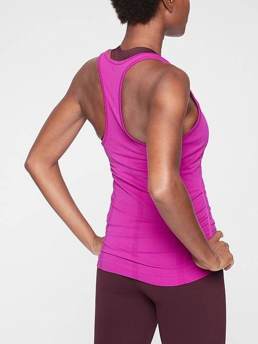 04aa9cf9f2 Speedlight Tank | Athleta Athletic Tank Tops, Mens Tops, How To Wear, Tank