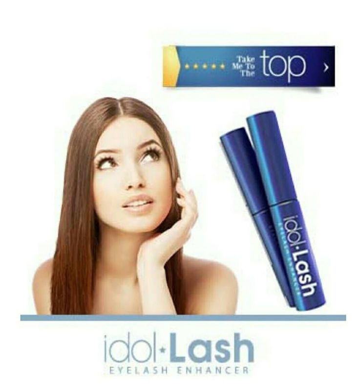 Idol Lash is the latest innovation in cosmetic science. It ...