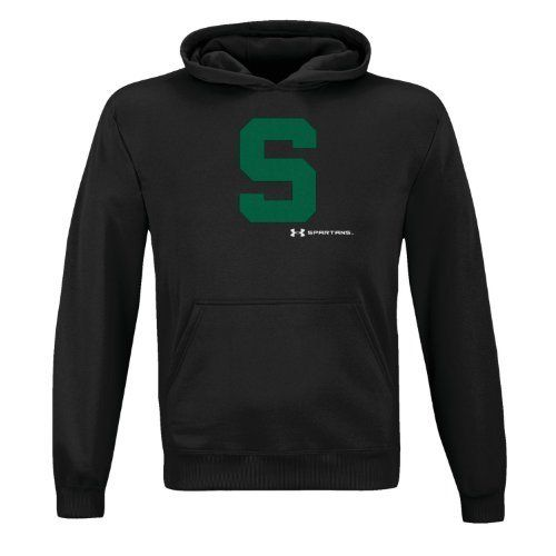 Best sale NCAA Michigan State Spartans Youth Under Armour Performance Fleece Hoody, Black, Small Big SALE - http://buynowbestdeal.com/33953/best-sale-ncaa-michigan-state-spartans-youth-under-armour-performance-fleece-hoody-black-small-big-sale/?utm_source=PN&utm_medium=pinterest&utm_campaign=SNAP%2Bfrom%2BCollege+Memorabilia%2C+NCAA+Sports+Memorabilia - College Apparel, College Gear, College Shop, Jackets, NCAA, NCAA Fan Shop, Ncaa Sports Souvenirs, NCAAJackets, Under Armou
