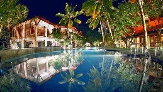 Klassische Ayurveda Kuren im Barberyn Reef Ayurveda Resort in Beruwela / Sri Lanka http://www.fitreisen.de/guenstig/sri-lanka/westkueste-sri-lanka/beruwela/barberyn-reef-ayurveda-resort/ #Ayurveda #beruwela #Barberyn