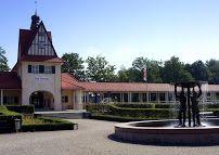 Bad Saarow, Germany, Railway Station en Google Maps