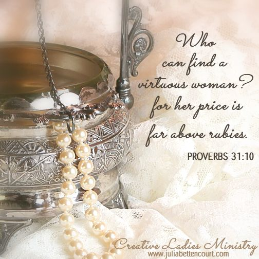 strands of pearls proverbs 31 devotional for women by