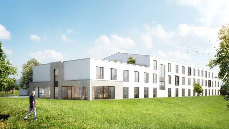 88 Pflegeapartments und 27 Betreute Wohnungen in Sereetz als Kapitalanlage jetzt im Vertrieb. Sereetz befindet sich nur wenige Kilometer von Lübeck und der Ostsee entfernt. Mehr Informationen über die Pflegeimmobilie finden Sie hier: http://www.ott-kapitalanlagen.de/pflege-immobilien/pflegeimmobilie-sereetz-bei-luebeck-kaufen.html