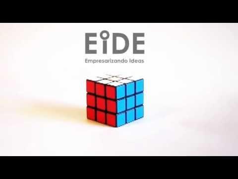 CREA TU EMPRESA  http://www.eide.cl