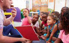 Os dez melhores planos de aula para a educação infantil - Nova Escola