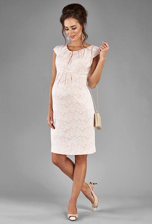 Asala Maternity Evening Dress